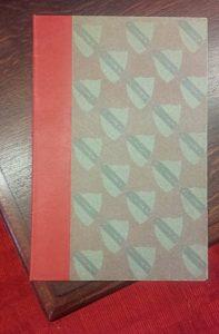 Cover First Four Folios