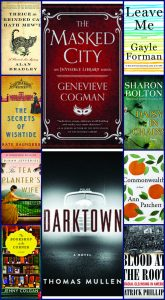 September LibraryReads