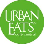 Urban Eats Logo