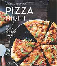 Pizza Night by Kate Mcmillan