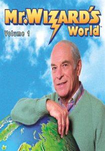 Mr. Wizzard's World