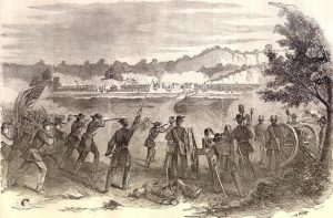 Battle of Carthage, Missouri