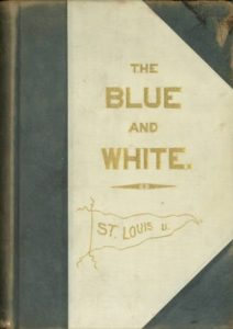 slu 1907 medical school yearbook