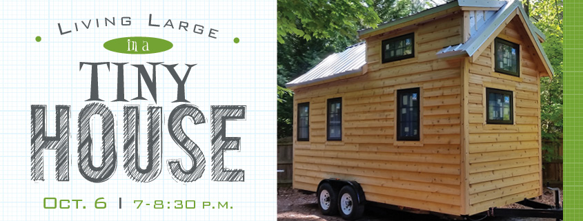 Tiny House Builder Shares Tips For Going Small | Page 1 Of 0 | St
