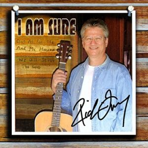 Richie Furay - I am Sure