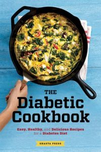The Diabetic Cookbook by Various Authors