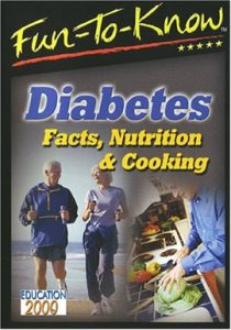 Fun-To-Know - Diabetes - Facts, Nutrition & Cooking video