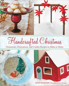 Handcrafted Christmas by Susan Waggoner
