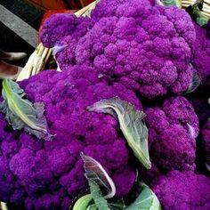 purplecauliflower