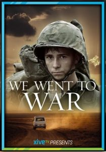 We Went to War by Michael Grigsby