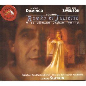 Leonard Slatkin - Roméo Et Juliette
