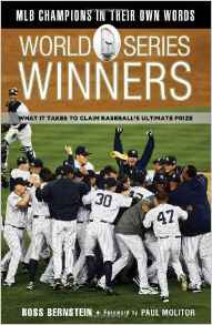 World Series Winners by Ross Bernstein