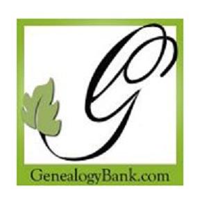 Geealogy Bank