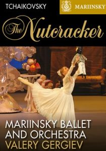 Mariinsky Ballet & Orchestra - Tchaikovsky: The Nutcracker video