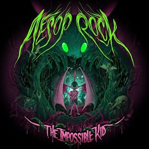 Aesop Rock - The Impossible Kid