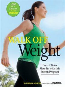 Walk Off Weight - Michele Stanten