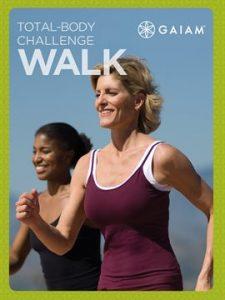 Gaiam: Total Body Challenge - Walk