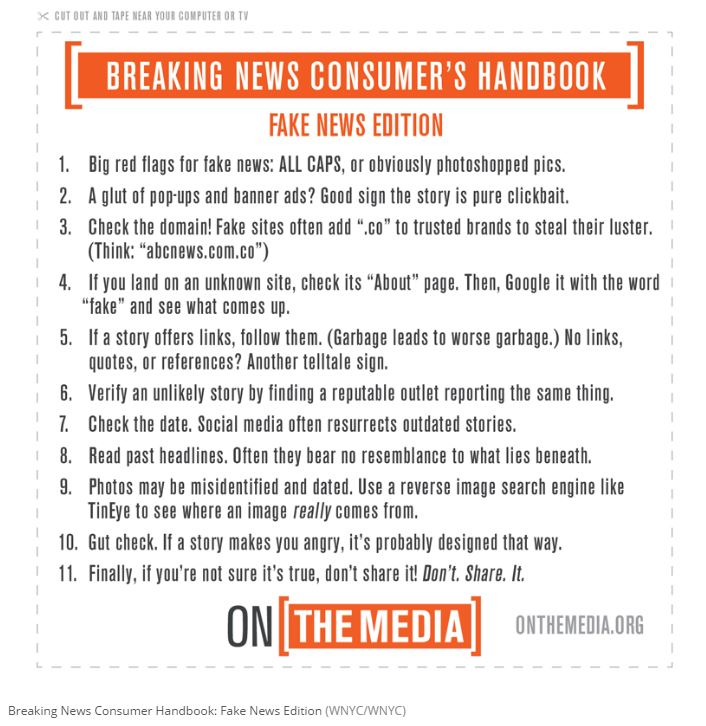 OTM Breaking News Handbook