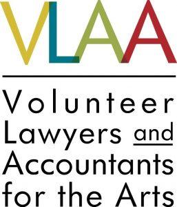 VLAA Color vertical logo
