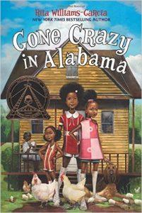 Gone Crazy in Alabama by Rita Williams-Garcia