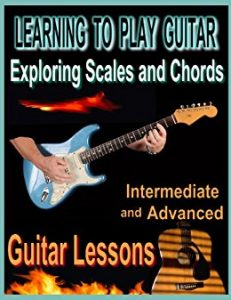 Learning to Play Guitar by Bob Fetherolf