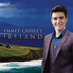 Celtic Thunder - Emmet Cahill's Ireland