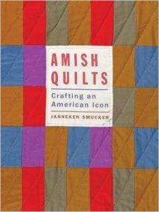 Amish Quilts by Janneken Smucker