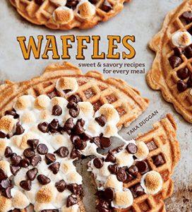 Waffles by Tara Dugan