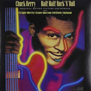 Hail! Hail! Rock 'N' Roll by Chuck Berry