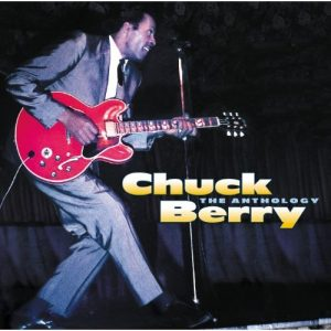 The Anthology by Chuck Berry