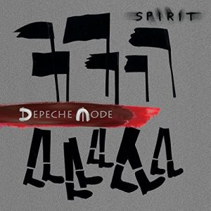Depeche Mode - Spirit