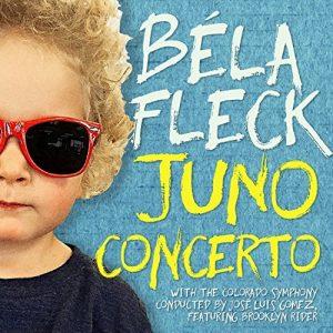Béla Fleck - Juno Concerto