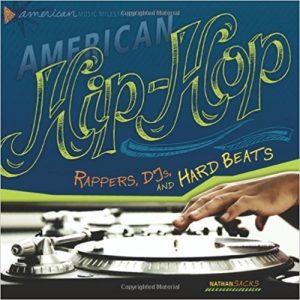 American Hip-Hop by Nathan Sacks