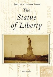 The Statue Of Liberty by Barry Moreno