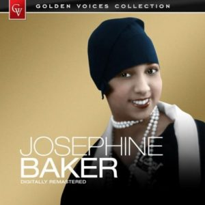 Golden Voices - Josephine Baker