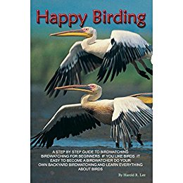 Happy Birding Harold R. Lee