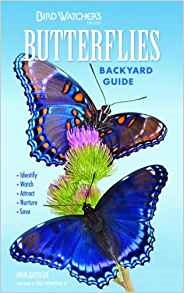 Bird Watcher's Digest Butterflies Backyard Guide