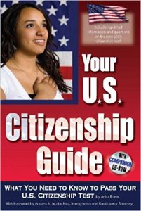 Your U. S. Citizenship Guide by Anita Biase