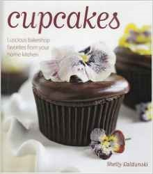 Cupcakes by Shelly Kaldunski