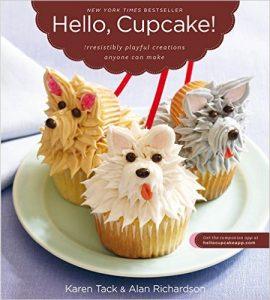 Hello, Cupcake! by Karen Tack
