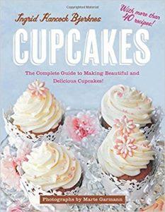 Cupcakes by Ingrid Hancock Bjerknes