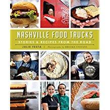 Nashville Food Trucks by Julie Festa