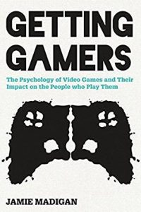 Getting Gamers by Jamie Madigan