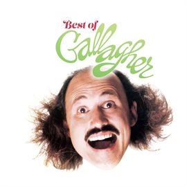 Gallagher The Best of Gallagher