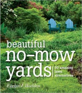 Beautiful No-Mow Yards by Evelyn Hadden