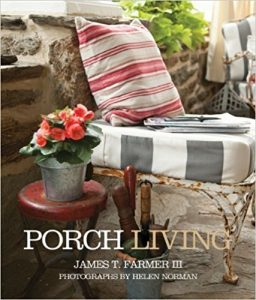 Porch Living by James Farmer