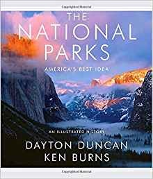 The National Parks by Dayton Duncan