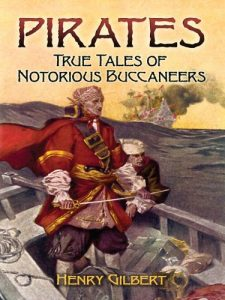Pirates by Henry Gilbert