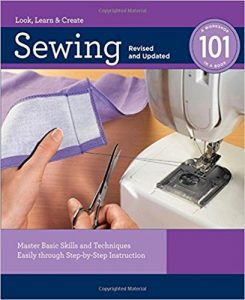 Sewing 101 by Various Authors