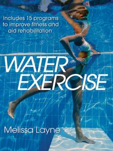 Water Exercise by Melissa Layne